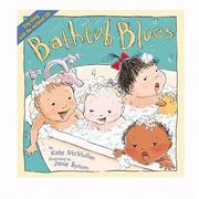 Cover of: Bathtub blues by Kate McMullan
