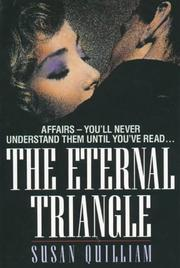 Cover of: The Eternal Triangle | Susan Quilliam