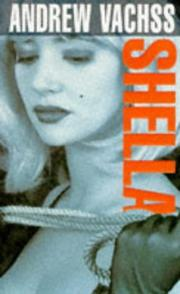 Cover of: Shella | Andrew Vachss