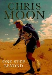 Cover of: One Step Beyond | Chris Moon
