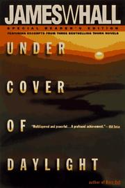 Cover of: Under Cover of Daylight by James Hall