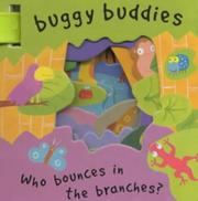 Cover of: Who Bounces on the Branches? (Buggy Buddies) | James Lee Croft