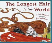 Cover of: The longest hair in the world | Lois Duncan
