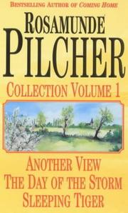 Cover of: The Rosamunde Pilcher collection by Rosamunde Pilcher