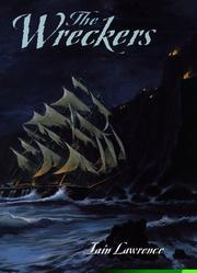 Cover of: The wreckers | Iain Lawrence