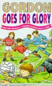 Cover of: Gordon Goes for Glory | Leon Rosselson