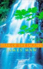 Cover of: Year of the Jaguar by James Maw