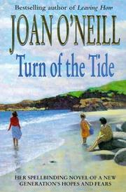Cover of: Turn of the Tide | Oneill