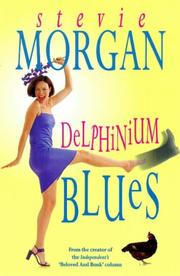 Cover of: Delphinium Blues | S. Morgan