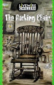 Cover of: The rocking chair | Brandon Robshaw, Peter Wright