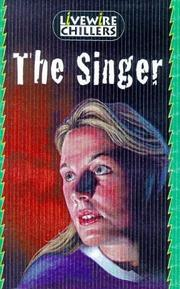 Cover of: The singer | Brandon Robshaw, Peter Wright