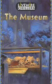 Cover of: The museum | Brandon Robshaw, Peter Wright