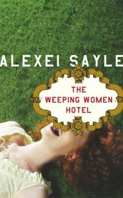 Cover of: Weeping Women Hotel by Alexei Sayle