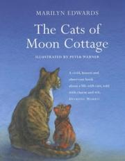 Cover of: The Cats of Moon Cottage | Marilyn Edwards