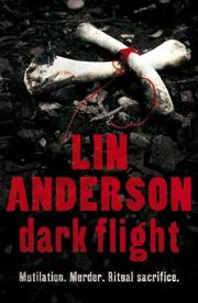 Cover of: Dark Flight by Lin Anderson