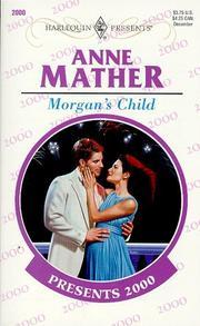 Morgan'S Child  (Millenium Celebration)
