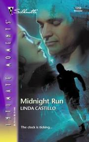 Cover of: Midnight run | Linda Castillo