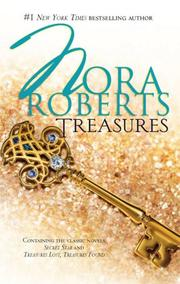Cover of: Treasures by Nora Roberts