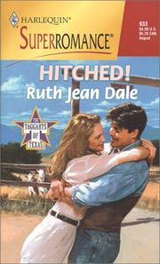 Cover of: Hitched! The Taggarts of Texas by Ruth Jean Dale