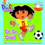 Cover of: Go, Go, Goal! by Golden Books