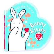 Cover of: Bunny Kisses (Pat the Bunny) | Golden Books