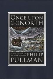 Cover of: Once Upon a Time in the North by Philip Pullman