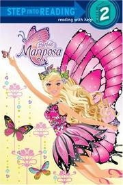 Cover of: Barbie Mariposa by Christy Webster