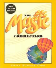 Cover of: Music Connection | J. Beethoven