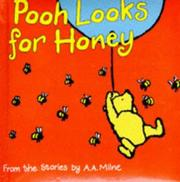 Cover of: Pooh Looks for Honey | A. A. Milne