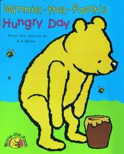Cover of: Winnie-the-Pooh's Hungry Day | A. A. Milne