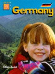 Cover of: Step into Germany (Step into) by Claire Boast