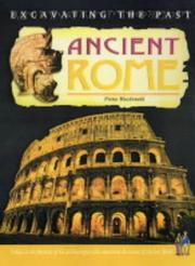 Cover of: Ancient Rome (Excavating the Past) by Jackie Gaff