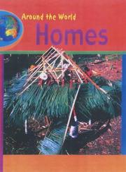Cover of: Home (Around the World) | Margaret C. Hall