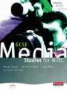 Cover of: GCSE Media Studies for WJEC by Martin Phillips