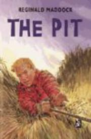 Cover of: The Pit | Reginald Maddock