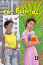 Cover of: The Friends | Reginald Maddock