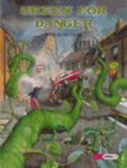 Cover of: Green for Danger | Jan Carew
