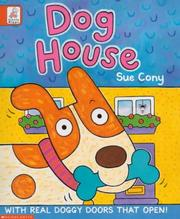 Cover of: Dog House | Sue Cony