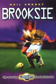 Cover of: Brooksie | Neil Arksey