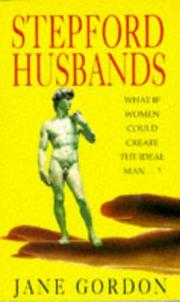 Cover of: Stepford Husbands | Jane Gordon