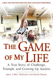 Cover of: The Game of My Life by Daniel Paisner