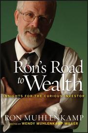 Cover of: Ron's Road to Wealth | Ron Muhlenkamp