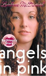 Cover of: Angels in Pink | Lurlene Mcdaniel