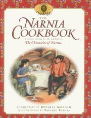 The Narnia cookbook