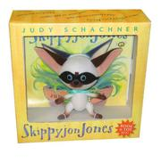 Cover of: Skippyjon Jones Book and Toy set | Judy Schachner