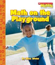 Cover of: Math on the Playground | Ellen Weiss
