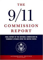 Cover of: The 9/11 Commission Report | National Commission on Terrorist Attacks