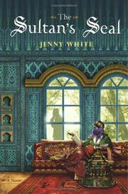 Cover of: The sultan's seal by Jenny B. White