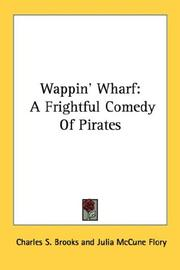 Cover of: Wappin' wharf by Charles S. Brooks