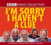 Cover of: I'm Sorry I Haven't a Clue Collection, Vol. 2 | Various Artists